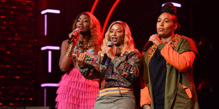 COKE STUDIO AFRICA ANNOUNCES AN ALL WOMEN FINALE TO COMMEMORATE WOMEN'S HISTORY MONTH