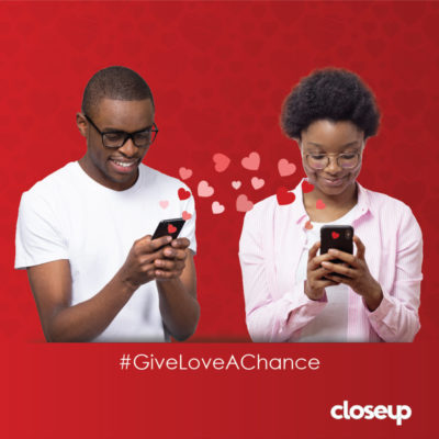 #GiveLoveAChance; How I survived a long distance relationship