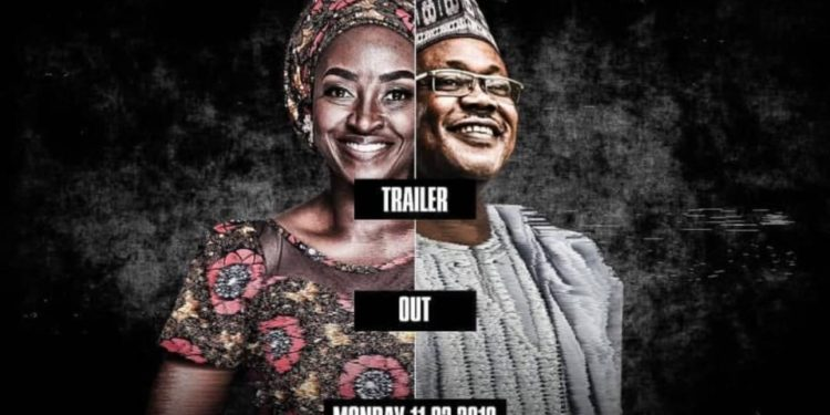 GUNS, BALLOTS AND COURTROOMS! ISHAYA BAKO'S'4THREPUBLIC' HEADS TO CINEMAS APRIL 12 (WATCH ACTION-PACKED TRAILER)