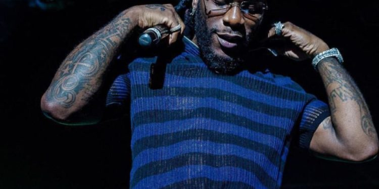 YouTube celebrates rise of AfroBeats with launch of Burna Boy Spotlight Story