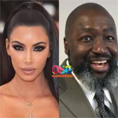 Reality Star Kim Kardashian to pay 5 years rent for Man Released from jail.