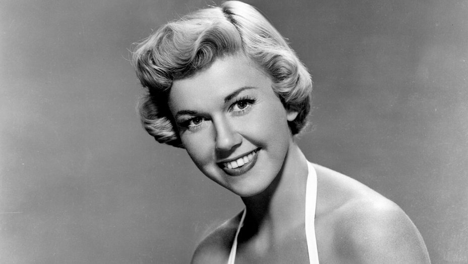 Doris Day is dead