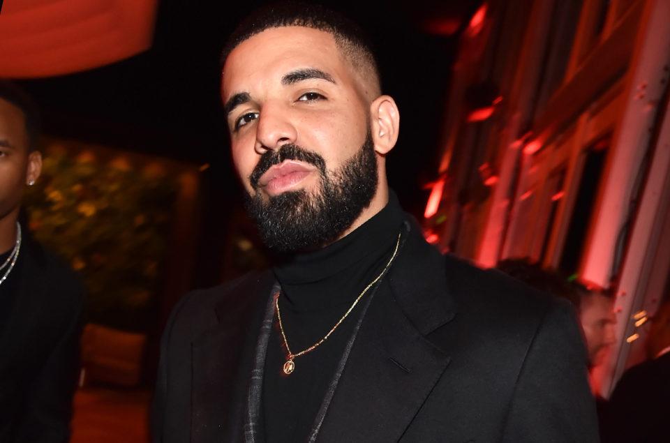 Drake buys private plane