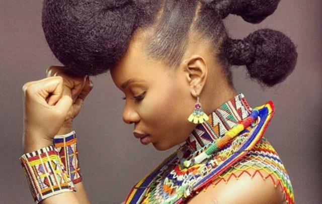 Yemi Alade Talks Nigerian Economy And Recording New Album In Amsterdam