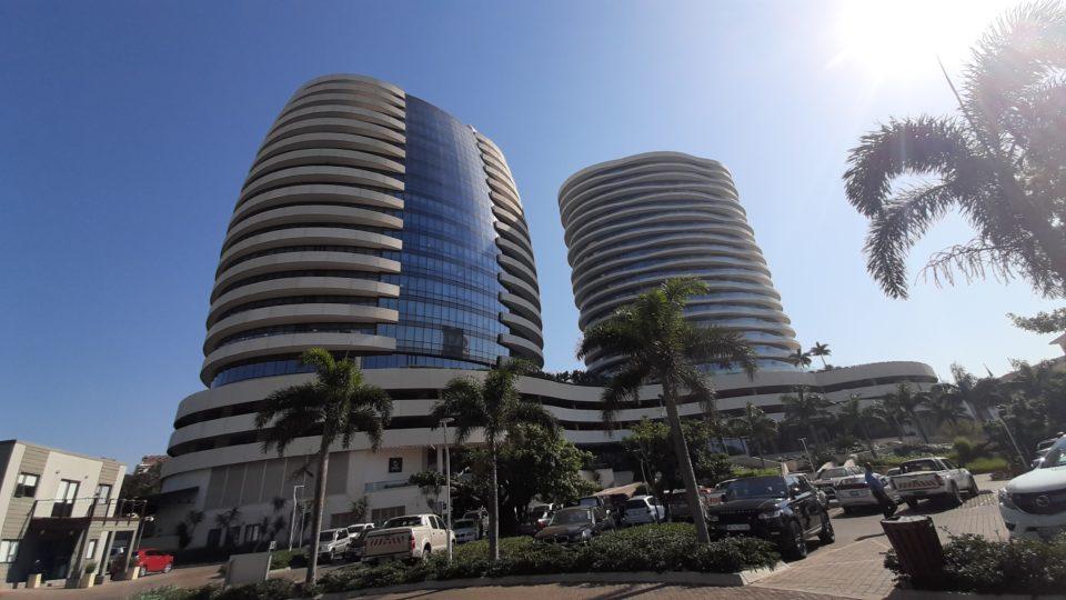 Maputo residences