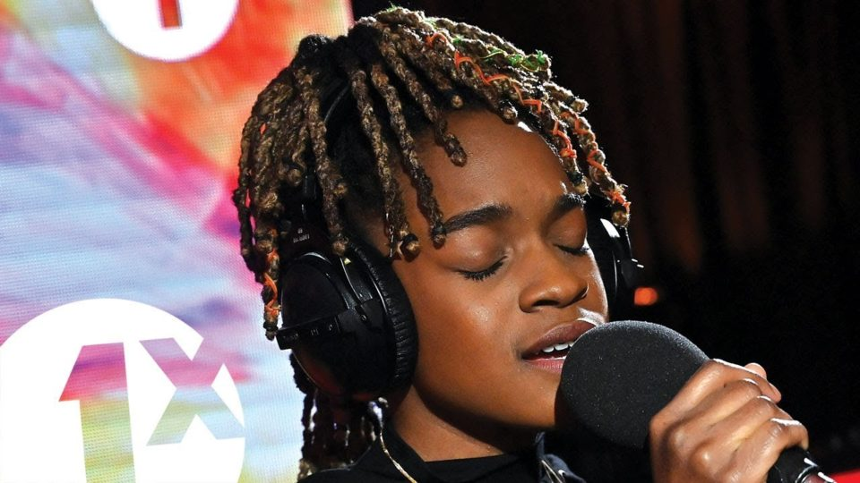 Koffee S Quot Toast Quot Hits 50 Million Views On Youtube
