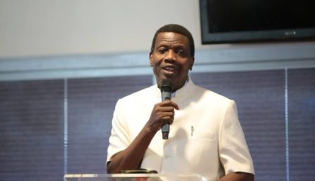 Nigeria Would Soon Overcome Insecurities- Pastor Adeboye Assures Nigerians