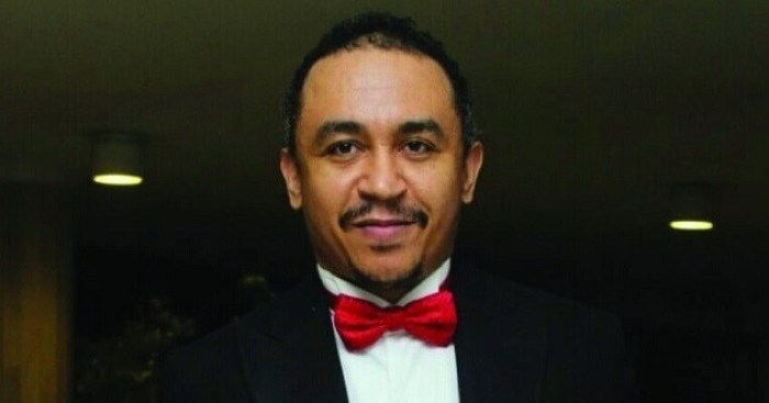 Daddy Freeze Ordered By Court To Pay N5 Million For 'Committing Adultery'