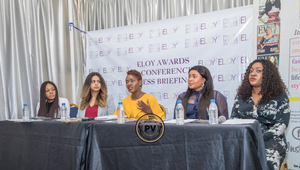 Eloy Awards Team