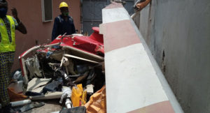 Lagos Helicopter Crash: AIB Reveals Why