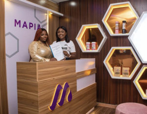 BBNaija Star, Dorathy Bags Mouthwatering Ambassadorial Deal With Mapia Tea