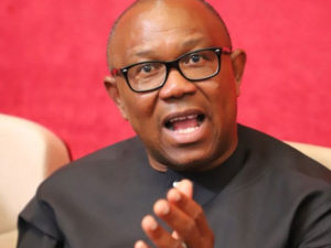 Why Nigeria Remains Poor After 60 Years Of Independence – Peter Obi