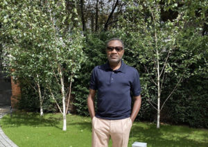 Femi Otedola Sympathizes With Families Of Protestors Who Lost Their Lives