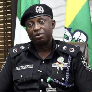 #ENDSARS: Police Ban Protests In Lagos