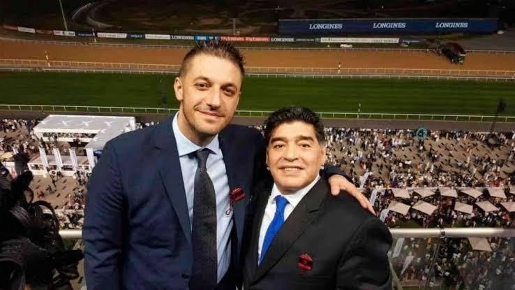 Diego Maradona's Lawyer Calls For Investigation Into His Death