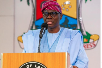 Sanwo-Olu To Stop Pensions For Ex Governors And Deputies