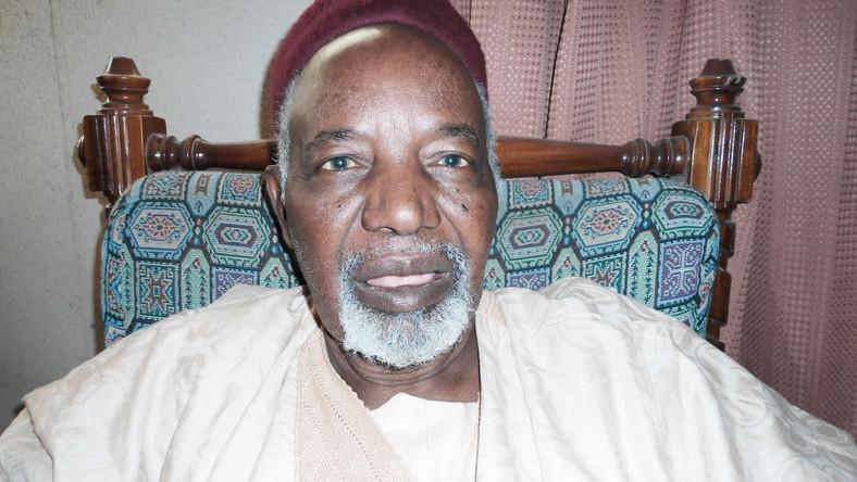 EX Kaduna State Governor Balaraba Musa Is Dead