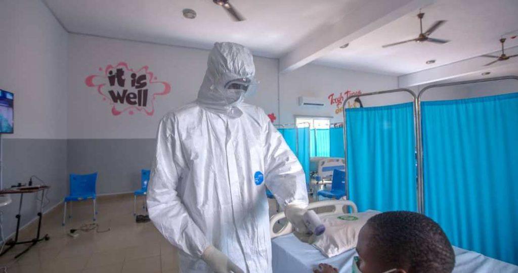 COVID-19: Nigeria To Get 42 Million Doses Of Vaccine Through COVAX Scheme