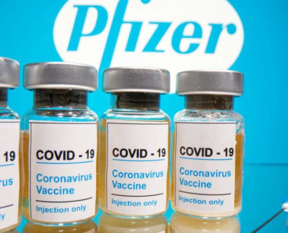 NAFDAC Warns Fake Covid-19 Vaccine Already In Nigeria