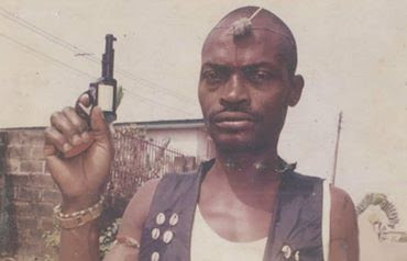 Notorious Armed Robber, Shina Rambo Resurfaces, Claims He Is Born Again
