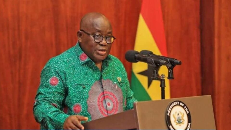 Ghanaian Government To Import Covid-19 Vaccines