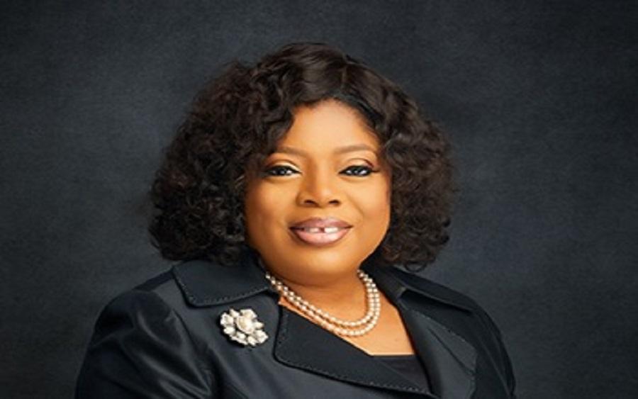 Nneka Onyeali-Ikpe Assumes Office As Managing Director Of Fidelity Bank
