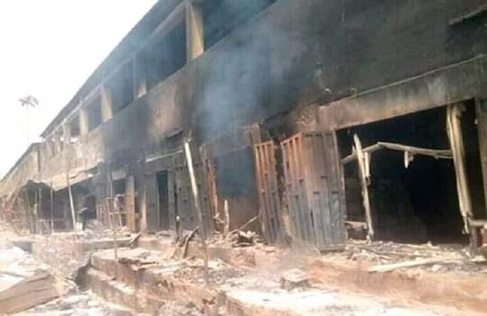 What Is Happening In Orlu? Everything We Know About The Military Occupation