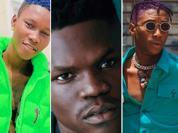 10 Nigerian Musical Artists To Look Out For In 2021