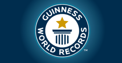 10 NIGERIANS THAT MADE IT TO THE GUINESS WORLD RECORD
