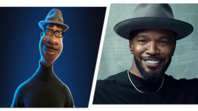 Jamie Foxx Makes History As First Black Lead In A Pixar Animated Movie