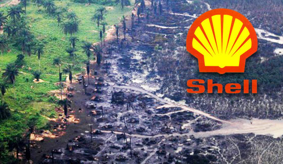 Court Orders Shell To Compensate Nigerian Farmers After 13 Year Battle