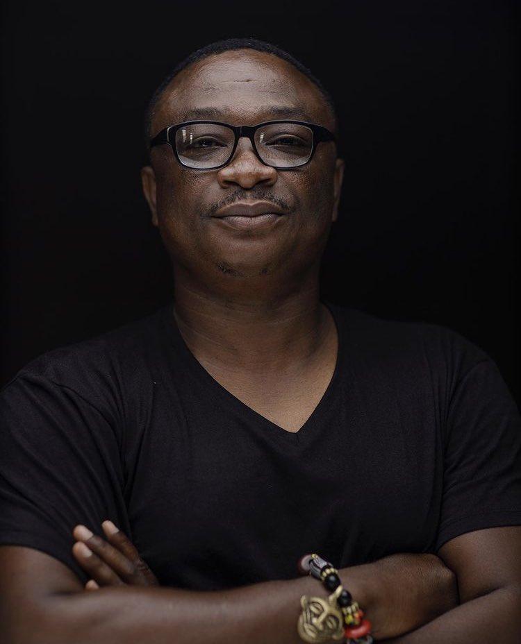 Popular Ghanaian Photographer Bob Pixel Is Dead…Social