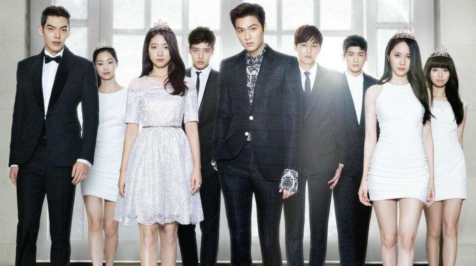 Top 10 K-Drama Series To Watch