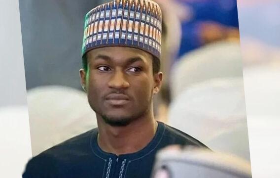 Yusuf Buhari