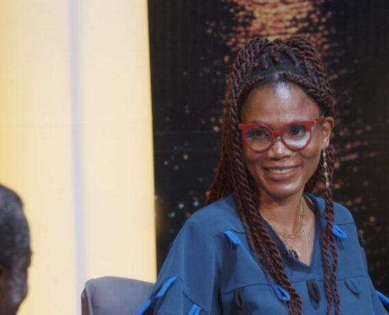 Funmi Iyanda Tackles Education In Nigeria On The Latest Episode Of Public Eye