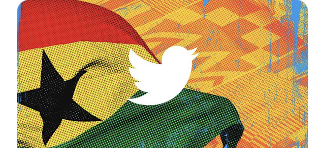 Twitter Chooses Ghana As Their Regional Hub For Africa