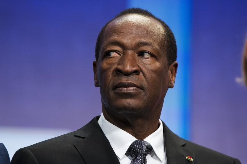 Former Burkina Faso President Blaise Compaore to Face trial for the murder of Thomas Sankara