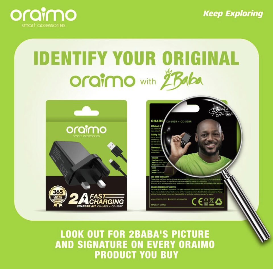 How To Avoid Buying Fake Oraimo Products