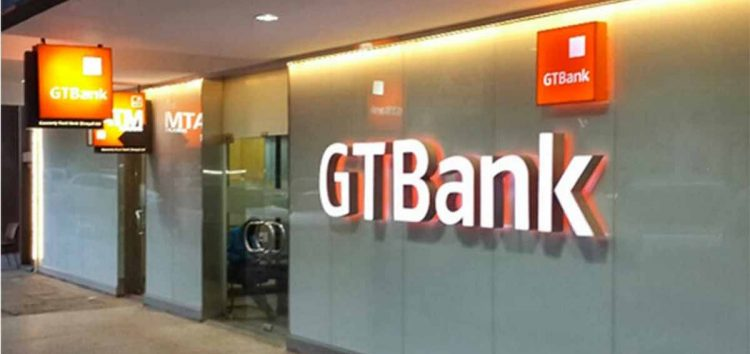 GTBank Releases Q1 2021 Unaudited Results, Reports Profit Before Tax Of ?53.7 Billion