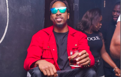 My Happiest Moment In Life Was When I Got Out Of My Last Relationship - BBNaija's Ike
