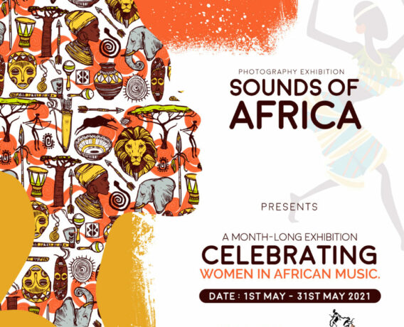 Sounds of Africa Exhibition Returns for Another Compelling Take on African Music