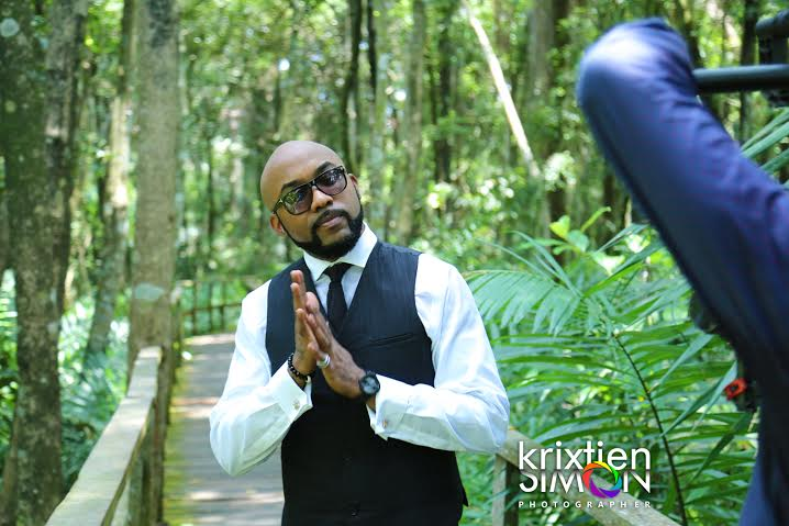 BANKY W-1
