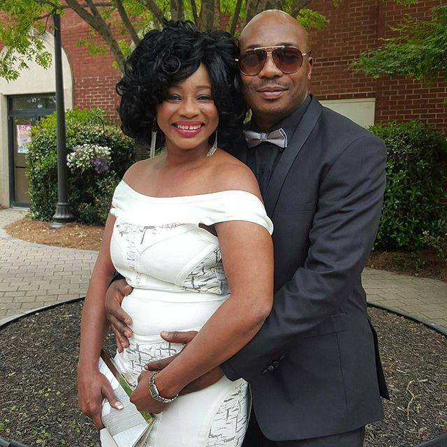 CLARION CHUKWURAH REMARRIES