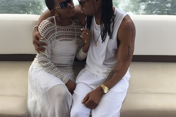 chidinma and flavour dating service