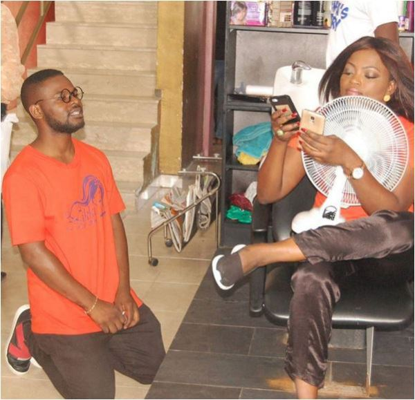 Falz-and-Funke-Akindele-in-Jenifas-Diary