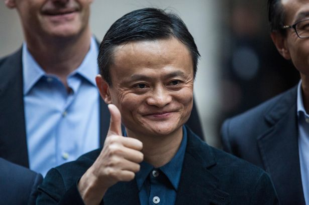 Alibaba founder, Jack Ma wants to buy AC Milan