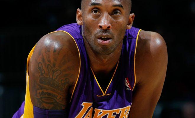 Kobe Bryant #mambaday
