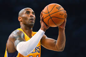 Kobe Bryant retires from the LA Lakers