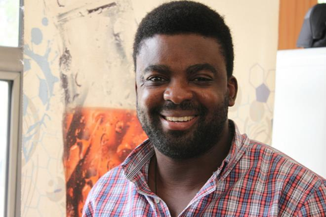 Nigerian movie producer, Kunle Afolayan