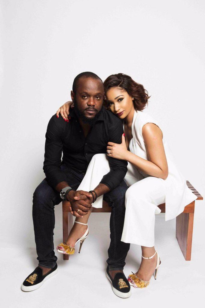 Layal and Seyi